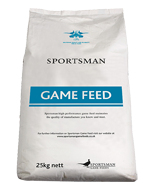 Image of Game Feed Bag